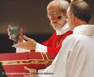 Bishop Mark Hanson