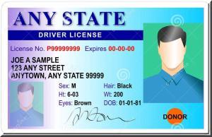drivercard